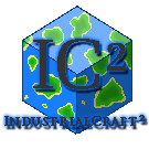 Industrial Craft 2 для minecraft 1.7.10