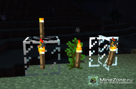 [1.2.5] Torches Everywhere