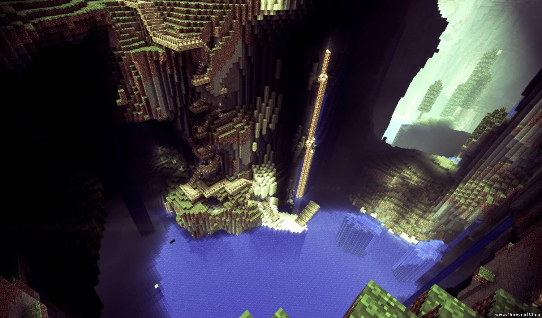 Как сделать сервер в minecraft?